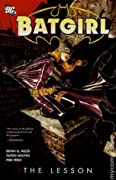 Batgirl, Volume 3: The Lesson