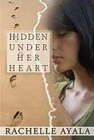 Hidden Under Her Heart (Chance for Love, #2)