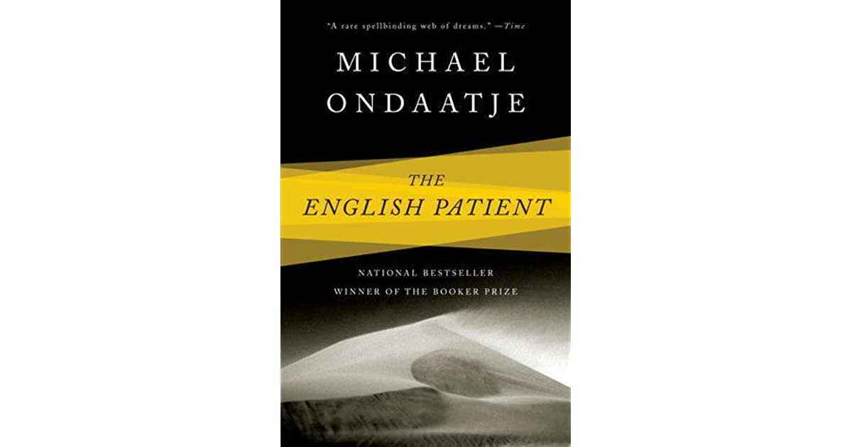 an analysis of romantic stories in the english patient by michael ondaatje Michael ondaatje's booker prize–winning best seller lyrically portrays the  work  of fiction, a novel that is simultaneously mysterious, poetic, and romantic  this  novel, how does its presence within the text contribute to ondaatje's theme.