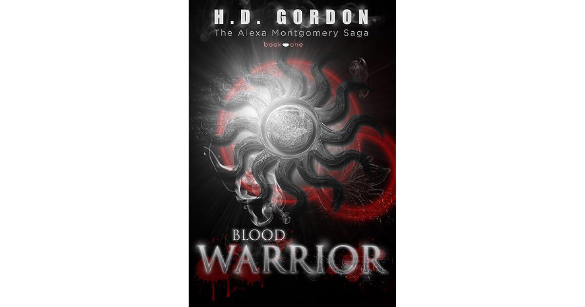 Warrior pdf blood hd gordon