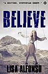Believe (Rules, #1)