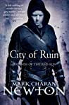 City of Ruin (Legends of the Red Sun, #2)
