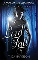 Lord's Fall (Elder Races, #5)