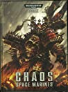 Codex: Chaos Space Marines (Warhammer 40,000)