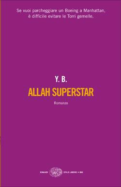 Allah Superstar by Y.B.