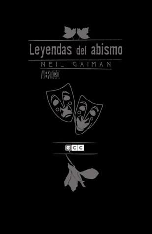 Leyendas del Abismo, volumen 1
