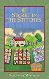 Secret in the Stitches (Patchwork, #8)