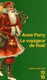 Le voyageur de Noël (Petits crimes de Noël, #2)