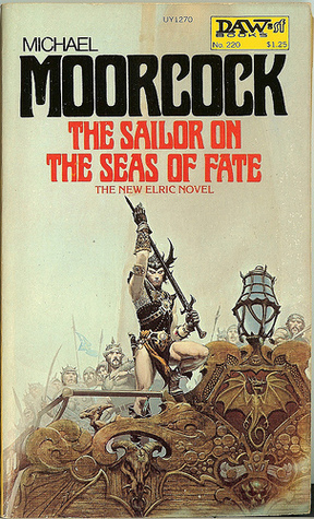 The Sailor on the Seas of Fate
