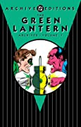 The Green Lantern Archives, Vol. 7