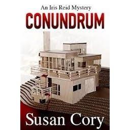 Conundrum (an Iris Reid mystery Book 1)