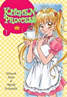 Kitchen Princess, Osa 1 (Kitchen Princess, #1)