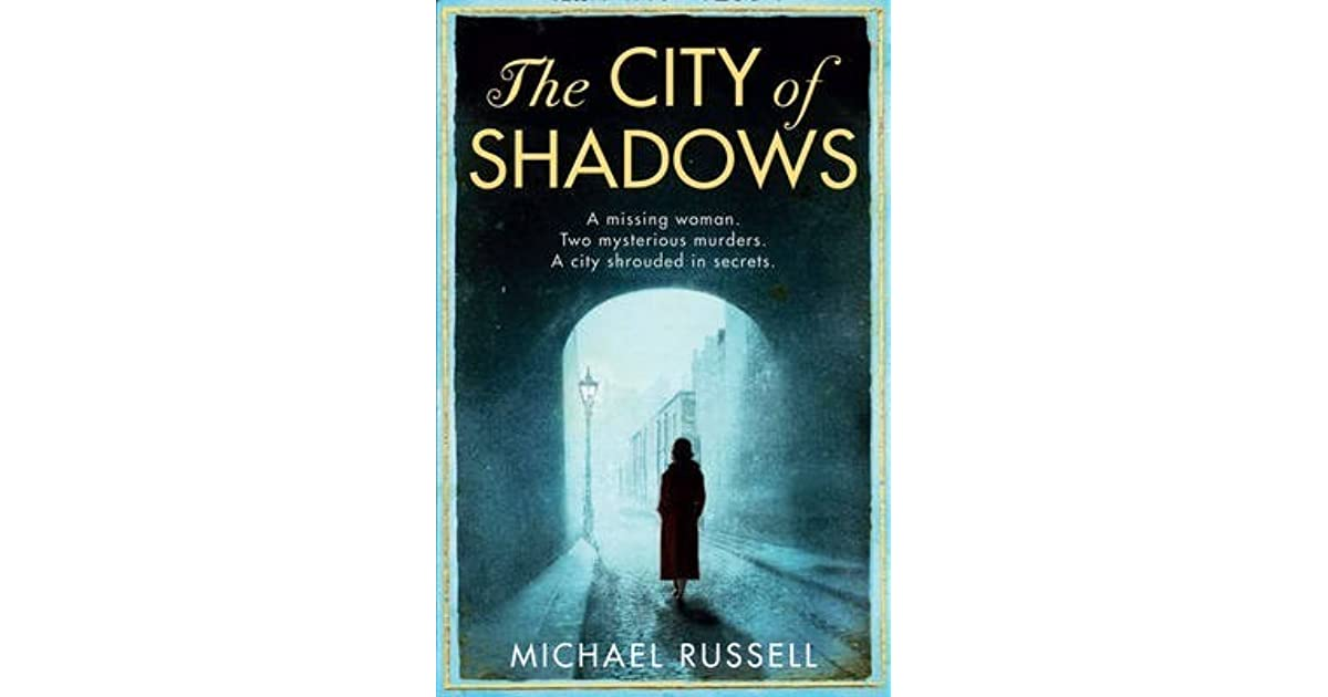 City of Shadows: Part Two