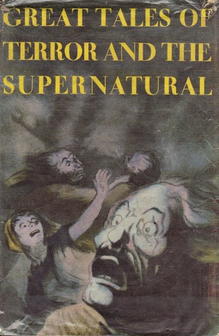 Publication: Great Tales of Terror and the Supernatural
