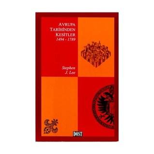 Avrupa Tarihinden Kesitler - I (1494-1789)