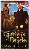 Cantrell's Bride (Rocky Mountain Romance, #1)