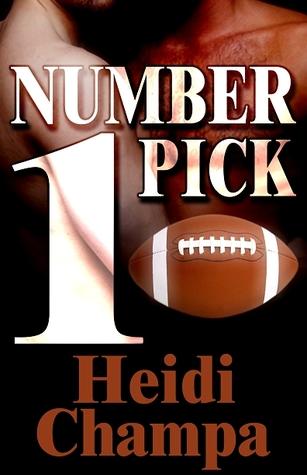 Number One Pick Heidi Champa