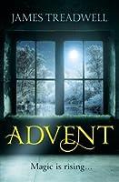 Advent (Advent Trilogy #1)