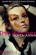 The Witches of Santa Anna