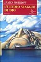 book analysis towing jehovah by james Towing jehovah by james morrow brief summary the angels call upon captain anthony van horne, who was thought to be responsible for a major oil spill a while back they charge him with a.