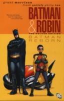 Batman and Robin, Vol. 1: Batman Reborn