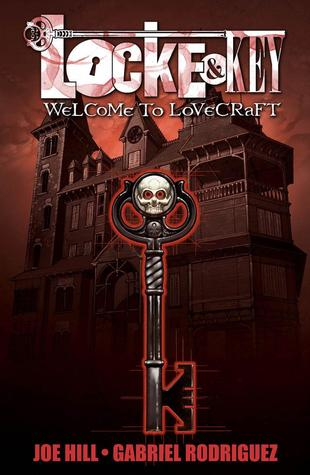 Locke & Key, Volume 1: Welcome to Lovecraft