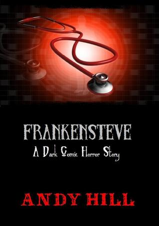Frankensteve by Andy Hill