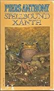 Spellbound Xanth