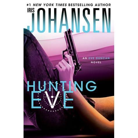 hunting eve johansen iris