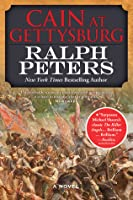 Cain at Gettysburg (Civil War, #1)