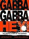 Gabba Gabba Hey: The Graphic Story of the Ramones