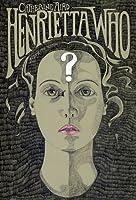 Henrietta Who? (Inspector Sloan #2)