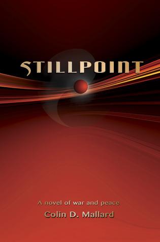 Stillpoint: A Novel of War and Peace