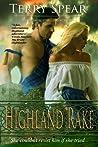 Highland Rake (The Highlanders, #3)