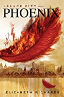 Phoenix (Black City, #2)