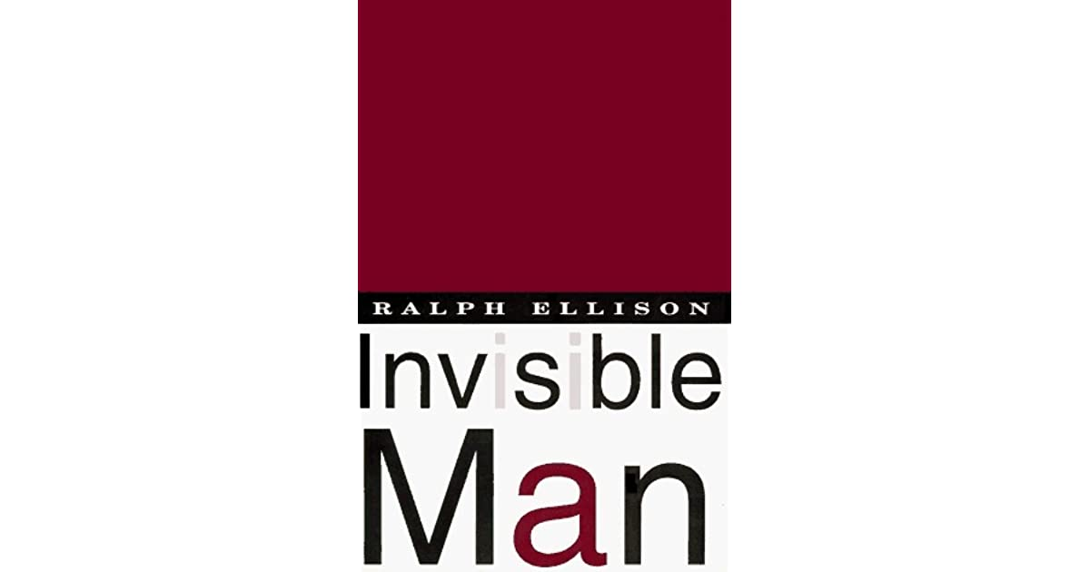 oh invisible man single link