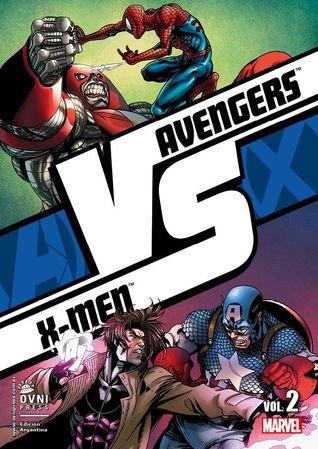 Versus: Avengers vs. X-men, volumen 2