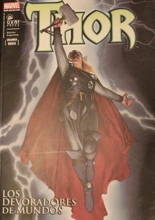 Thor: The World Eaters by Matt Fraction