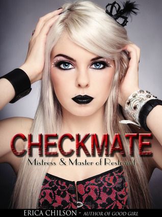 Checkmate (Mistress & Master of Restraint, #7)