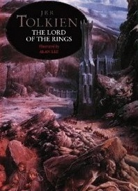 The Hobbit & The Lord of the Rings (Slipcased Set)