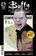 Buffy the Vampire Slayer: Billy the Vampire Slayer, Part 2