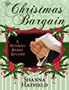 The Christmas Bargain, (Hardman Holidays, #1)