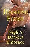 Night's Darkest Embrace by Jeaniene Frost