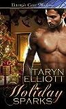 Holiday Sparks by Taryn Elliott