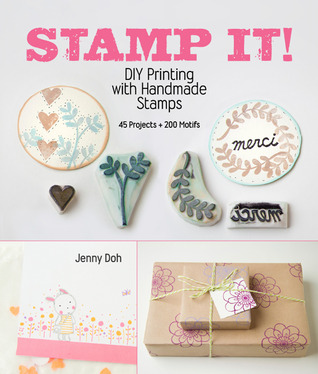 Stamp It! by Jenny Doh