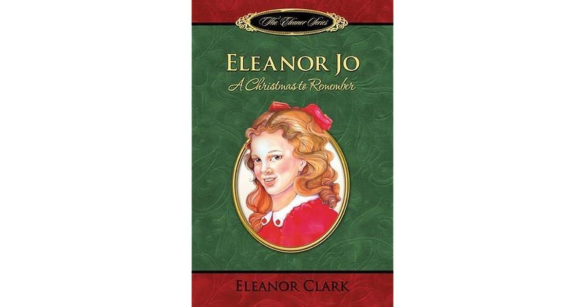 Eleanor Jo, The Farmers Daughter (The Eleanor Series Book 5)