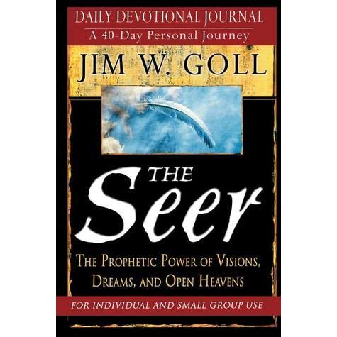 The Seer Devotional And Journal