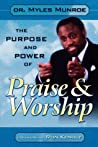 Purpose and Power of Praise & Worship audiobook review