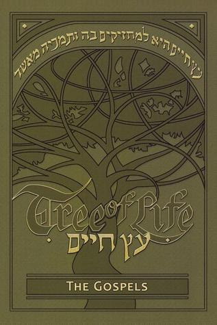 Tree of Life Bible: The Gospels  pdf