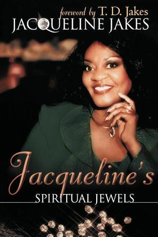 Jacqueline spiritual jewels